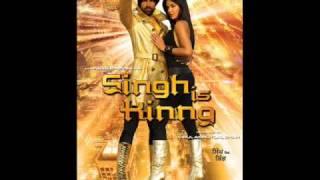 Singh Is King Teri Ore Male Version