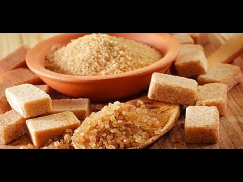 eb37b1026 طريقة عمل السكر البني - YouTube