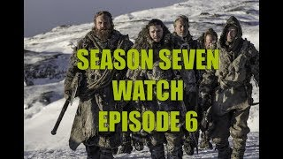 Video Preston's Game of Thrones Season Seven Watch - Season 7 Episode 6 Beyond the Wall download MP3, 3GP, MP4, WEBM, AVI, FLV September 2018