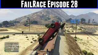 FailRace Episode 28 The Ai Disapprove Of Your Drifting