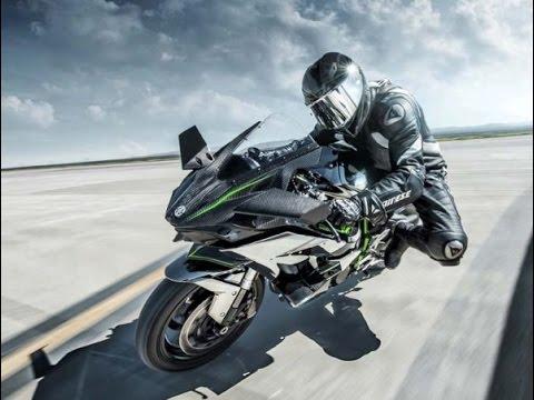 【衝撃】スーパーバイクの驚異の鬼加速!バイクの加速ランキングトップ10