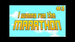 I Wanna Run The Marathon №3 2 боса в одном видео