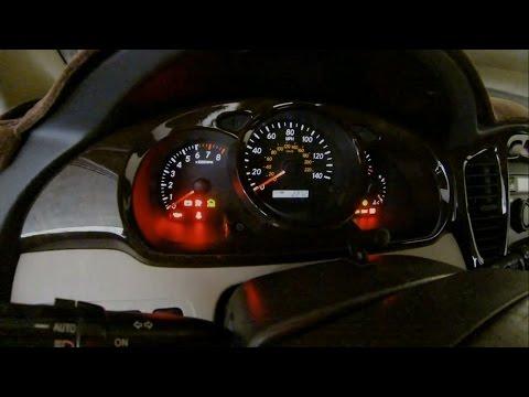 2002 Highlander - Speed Sensor Replacement
