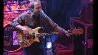Level 42 Mark King Something About You live Ryde 2000