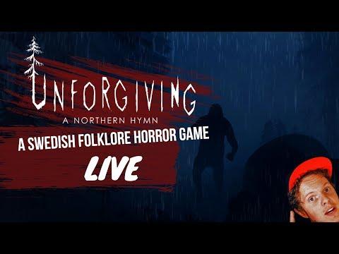 Swedish Folklore Horror Game   UNFORGIVING - A NORTHERN HYMN