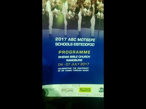 2017 ABC Motsepe Schools Eisteddfod 20170707