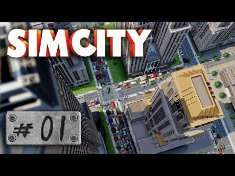 Simcity! 1. rész