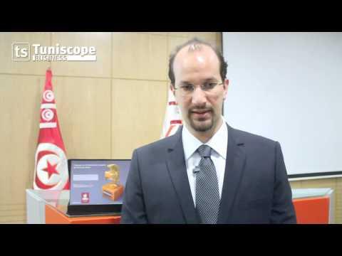 interview de Mohamed-Hechmi Djilani, PDG Hannibal Lease