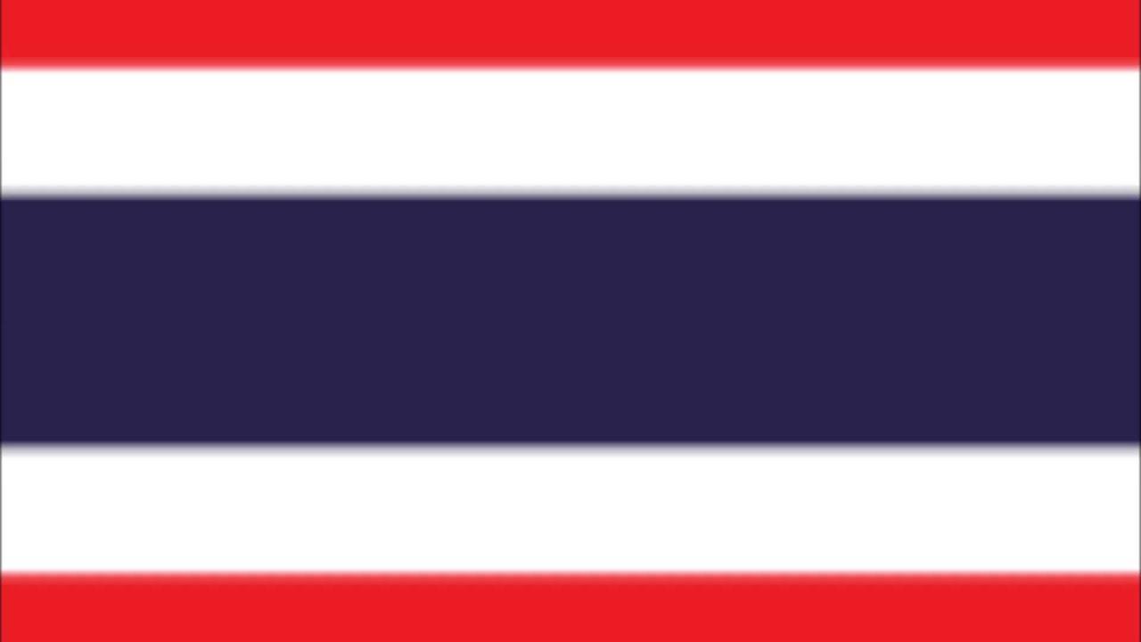 Thailand Songkran festival music