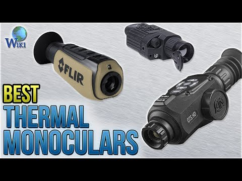 7 Best Thermal Monoculars 2018