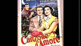 BUONGIORNO A TE (IL PRIMO AMORE) (CLAUDIO VILLA – VIS RADIO 1954)