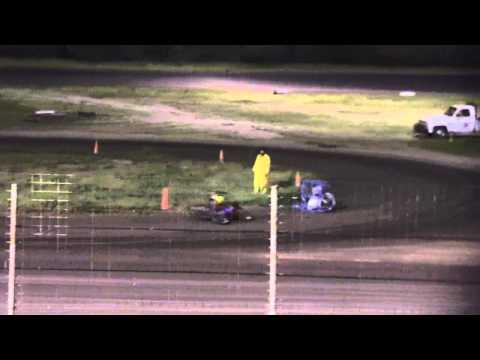 Rio Grande Speedway Feature 5/8/10