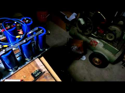 Real working free energy device Don Smith