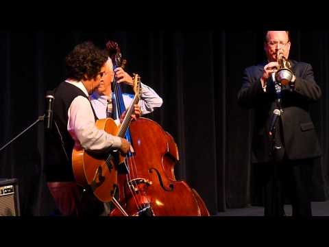 Howard Alden Trio Performing I'll See You In My Dr...