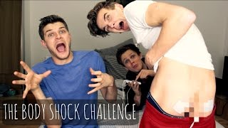 The Body Shock Challenge | ThatcherJoe