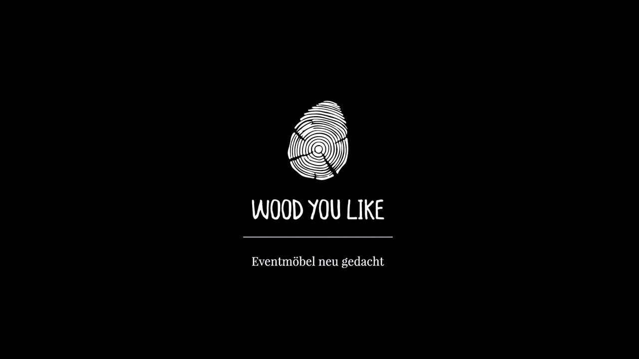 Schön WoodYouLike U2013 Eventmöbel Neu Gedacht U2013 Imagefilm