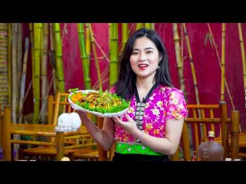 Video Quảng Cáo Gà Nướng Mắc Khén – Mường Hoa Quán