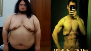 Guaranteed Weight Loss Program l 165 lbs weight loss