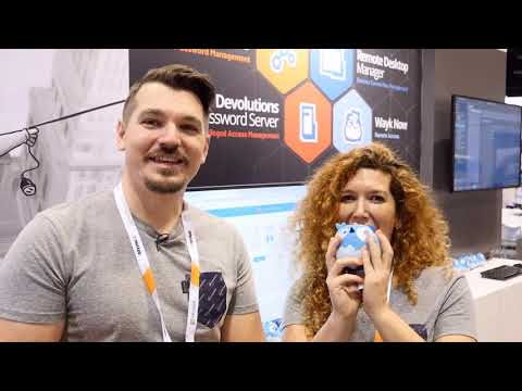 On Location at Microsoft Ignite 2019