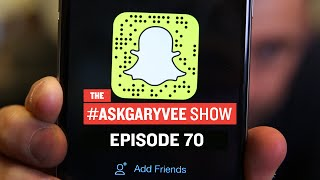 #AskGaryVee Episode 70: Being a College Student, Mom & Actor