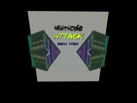 Night Hover - ATTACK (Original Track)