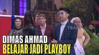 Download lagu Dimas Ahmad Belajar Jadi Playboy | OPERA VAN JAVA (04/12/20) Part 3