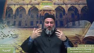 Resulullah (sav)'in Son Namazları - Muharrem Çakır