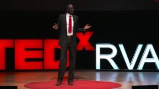 A Lost Boy Finds His Purpose | John Dau | TEDxRVA