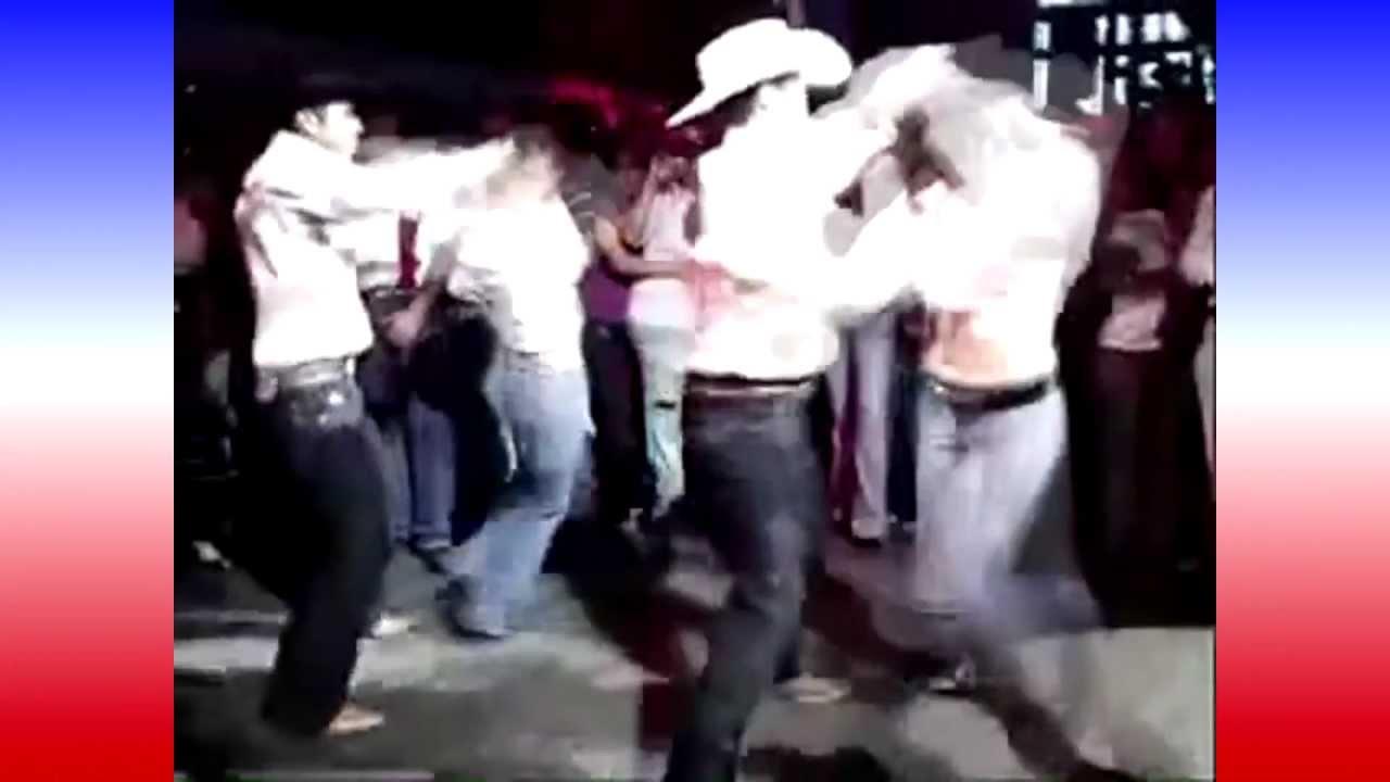 baile vaquera
