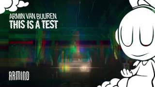 Armin van Buuren - This Is A Test (Extended Mix) Resimi