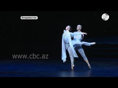Балет на музыку Фикрета Амирова покажут в Санкт-Петербурге этим вечером