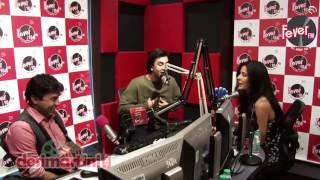 WATCH ||  Ranbir Kapoor sings Katrina Kaif's superhit song, Saans from Jab Tak H