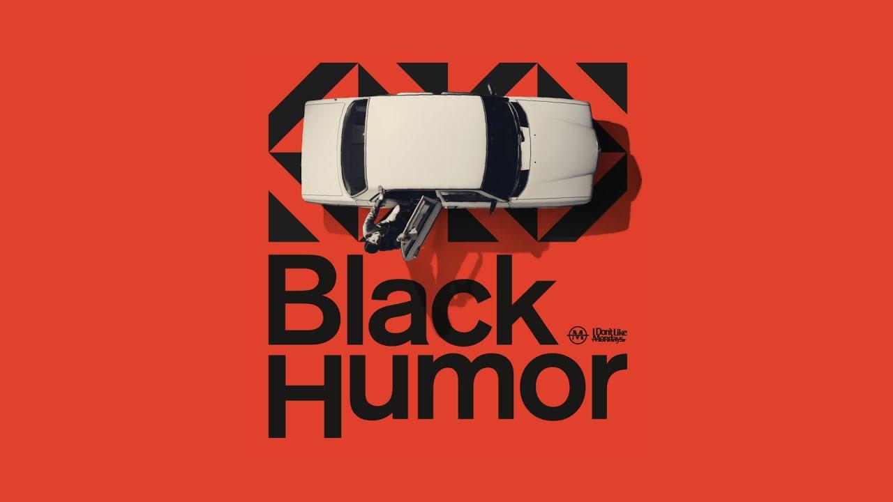 Black Humor (Previews)