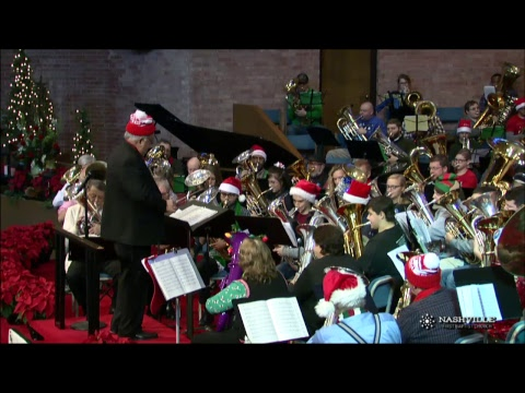 Nashville First Baptist Church | TubaChristmas | December 11, 2018