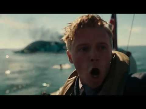 Dunkirk (IMAX) – No turning back for Fortis 1