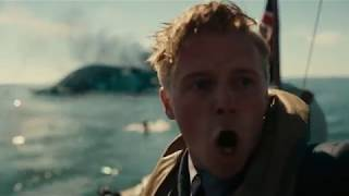 Dunkirk (IMAX) - No turning back for Fortis 1
