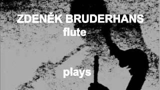 Feld - Quattre Pieces pour Flute seule