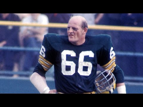 47: Ray Nitschke  The Top 100: NFL's Greatest Players 2010  NFL Films