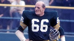 #47: Ray Nitschke | The Top 100: NFL