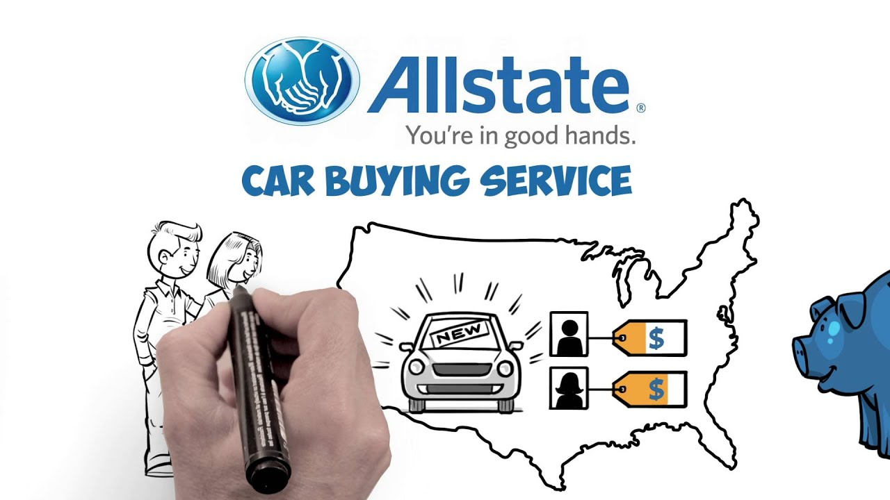 Allstate Car Buying Service