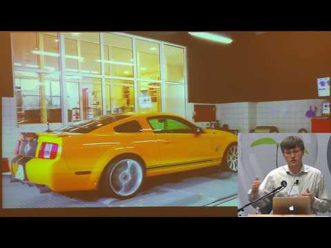 2017 CyberSEED 16 How They Did It, Emission Defeat Devices in Automobiles - Kirill Levchenko