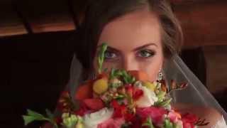 Свадебное видео. 1 августа 2015  финал