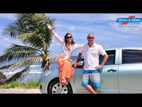 Drive-A-Matic Car Rentals