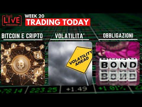 Ufficiale bitcoin locale, Intesa san paolo piattaforma trading