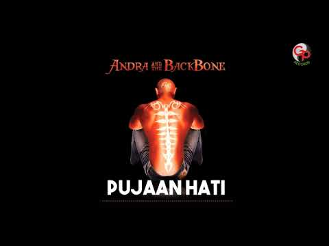 Andra And The Backbone - Pujaan Hati (Official Audio)