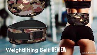 ProFitness Weight Belt - Full Review
