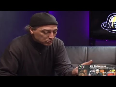 La falsification de l'histoire des sciences : Nasr Eddine Boutammina (MétaTV intégrale)