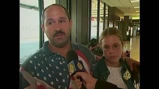 أرشيف- تواصل عمليات إزالة أنقاض هجمات 11 سبتمبر