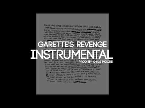 XXXTentacion - Garette's Revenge (Instrumental)
