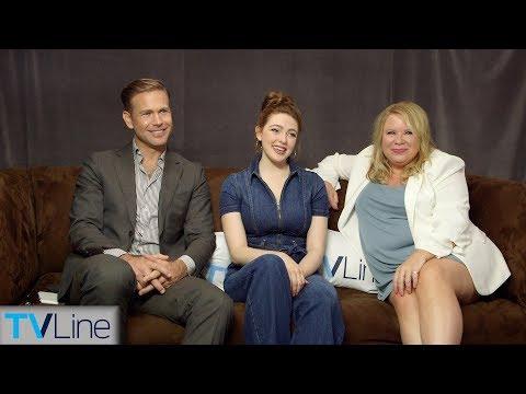 The Originals Series Finale: Klaus, Caroline Moment